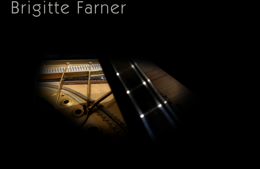 Website Brigitte Farner Pianistin